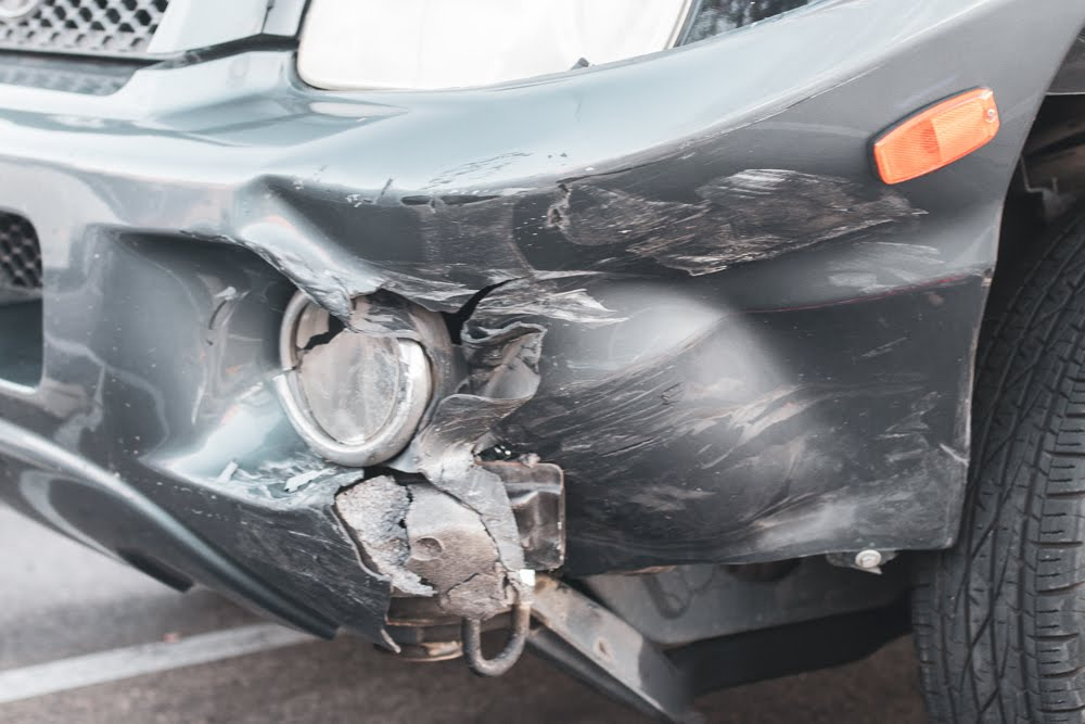 1/3 Charlotte, NC – Car Accident at W Sugar Creek Rd & David Cox Rd