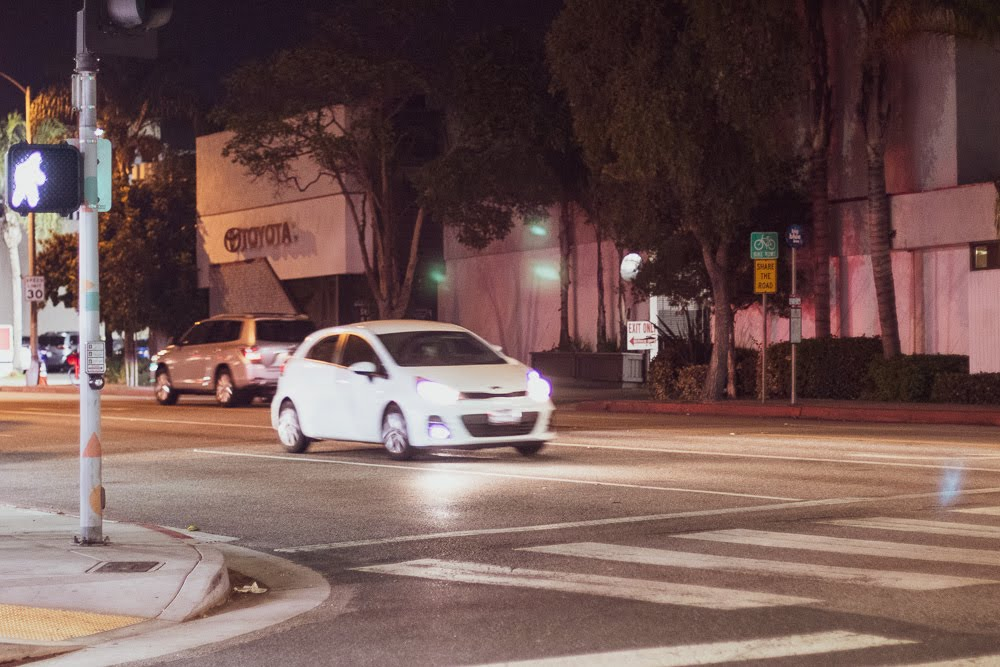 3/7 Charlotte, NC – Car Accident at Benjamin St & S Tryon St Intersection