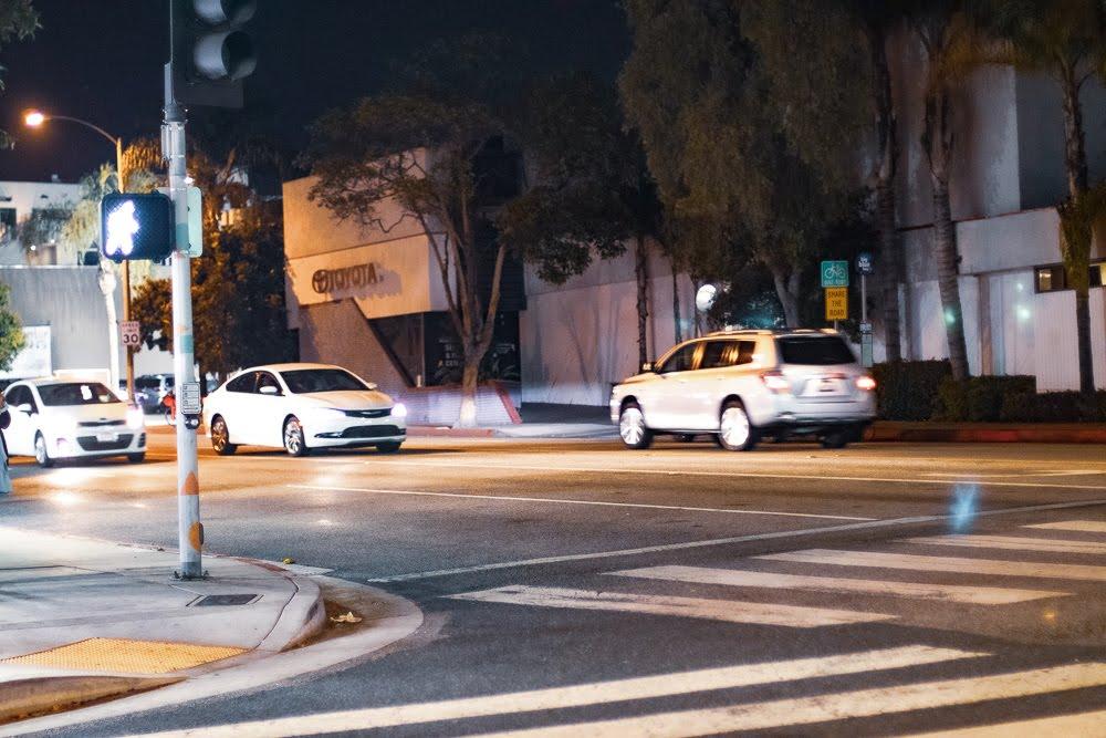 1/16 Charlotte, NC – Car Accident at Idlewild Rd & Flintridge Dr